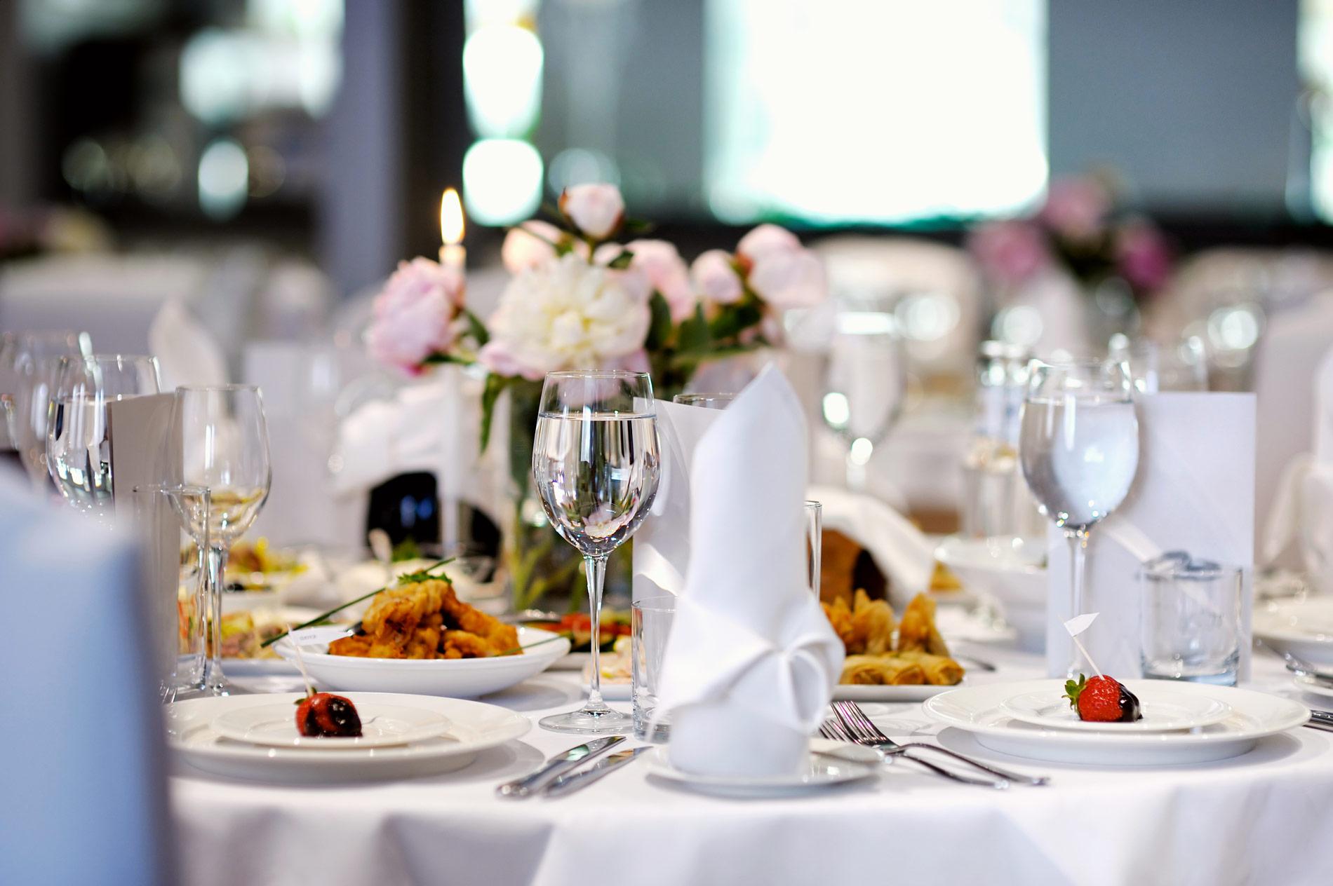 Eventi   Gourmet in Movimento   Catering Ischia