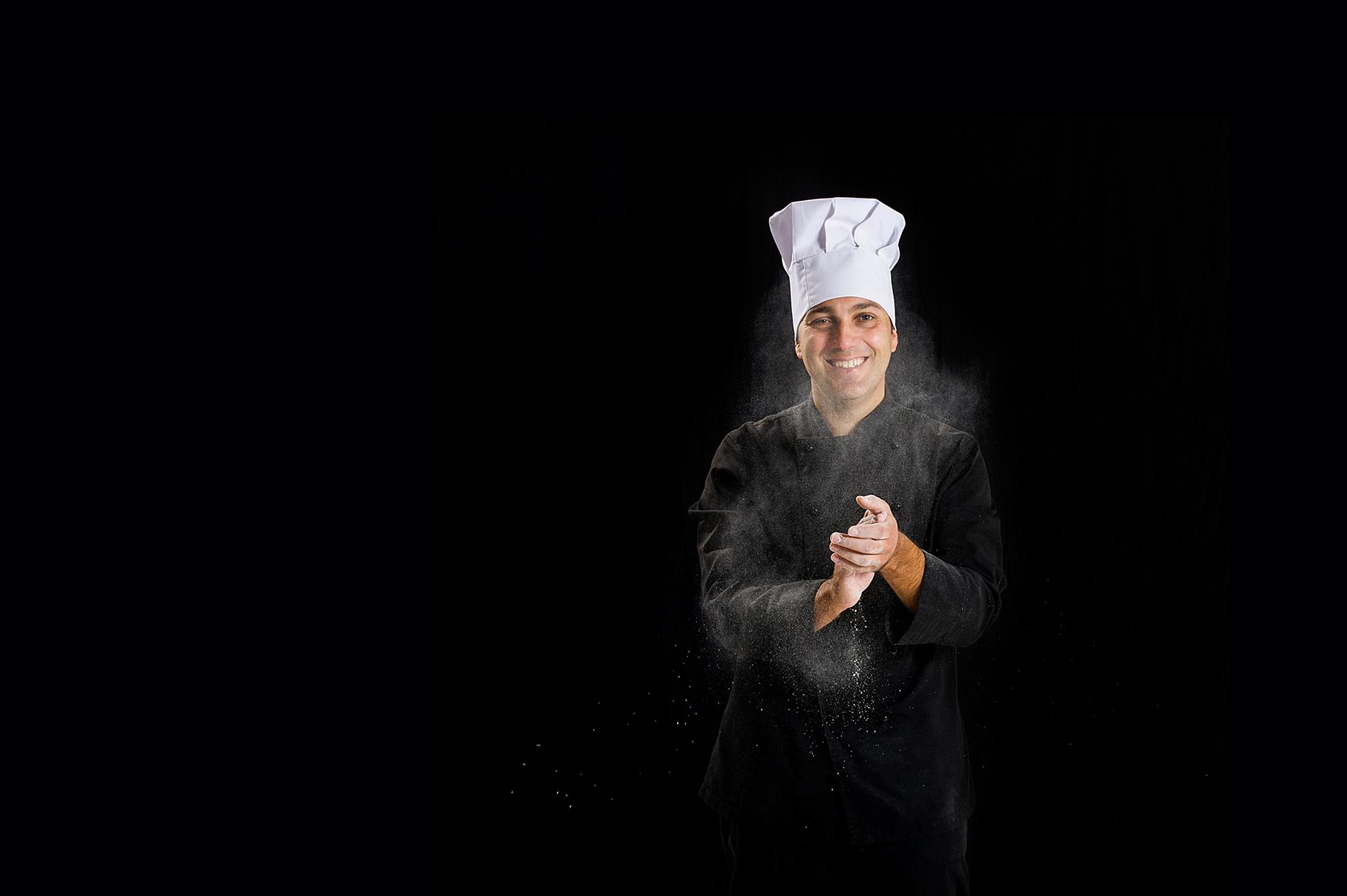 Ristorazione per terzi | Gourmet in Movimento | Catering Ischia